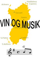 VIN & MUSIK